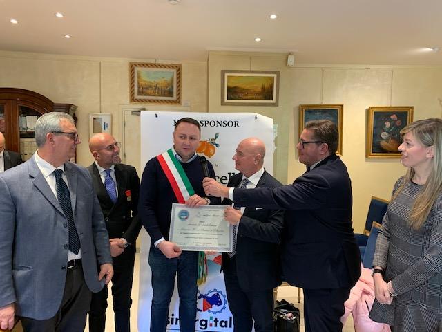 Il Comune di Pellezzano eccellenza italiana. Ecco perché (6/2/2020)