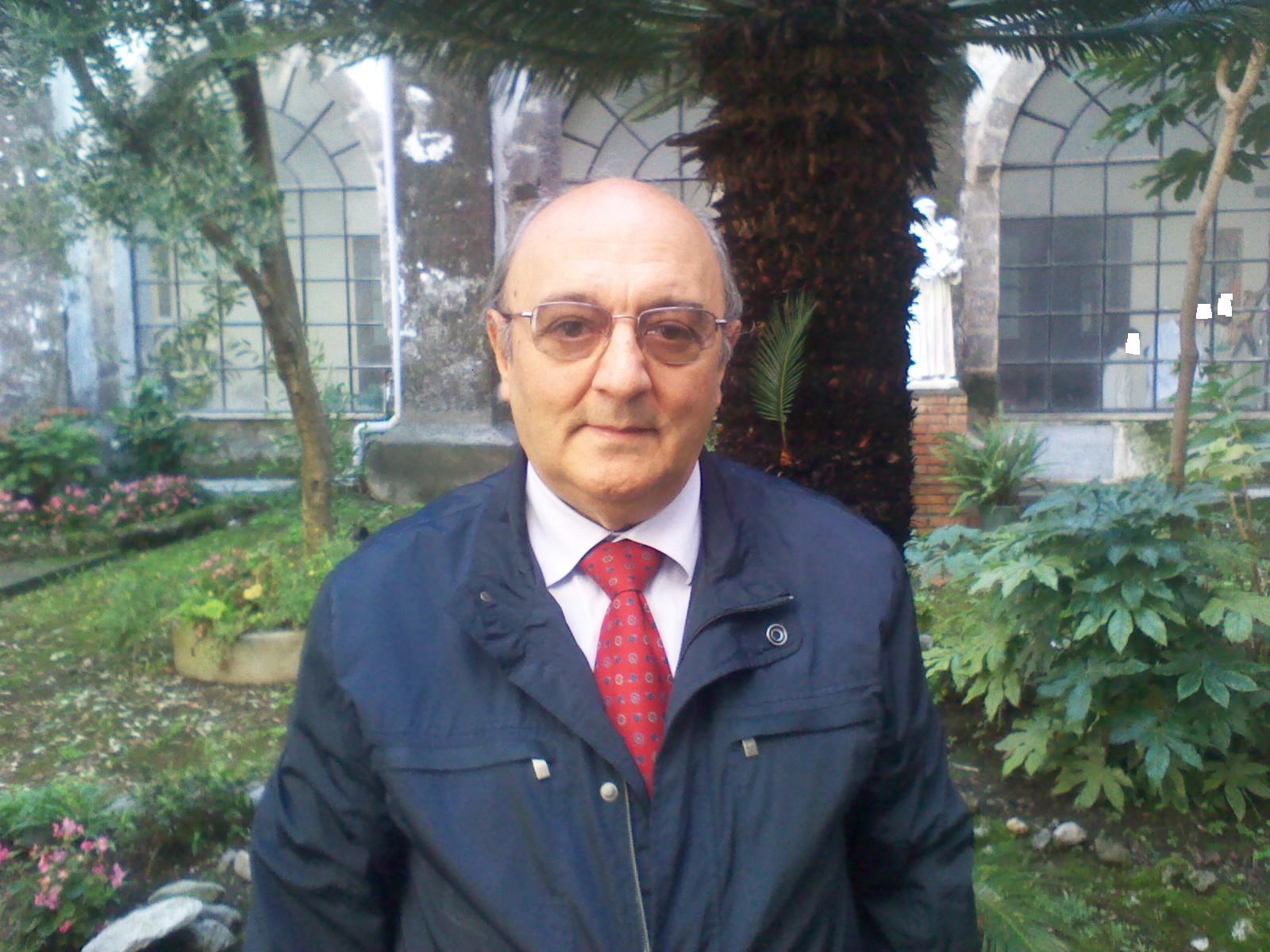 Covid-19, un'analisi del Dott.Corrado Caso