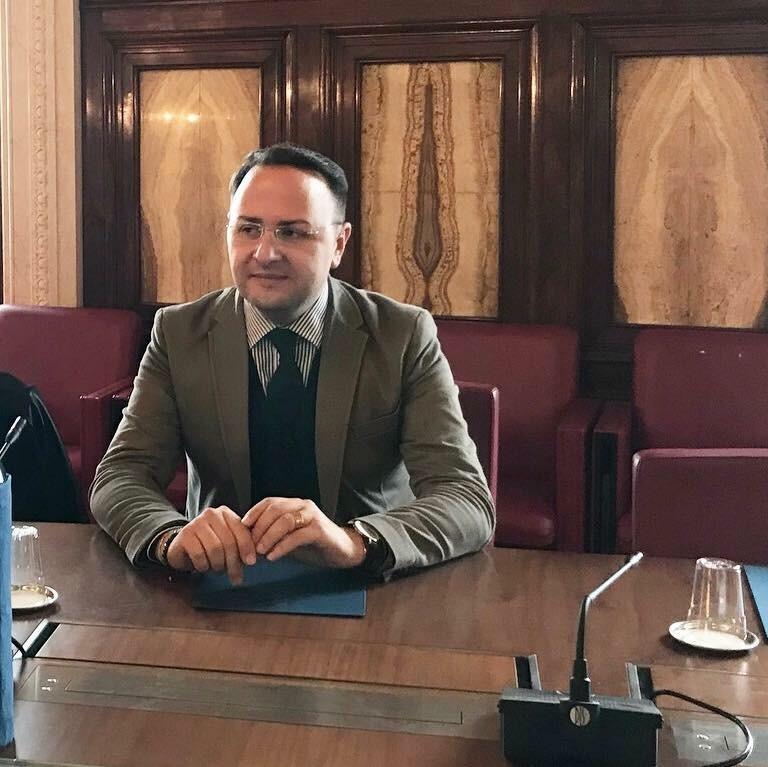 Accordo Comune-Arechi Multiservice per ripristino strade post-incidenti