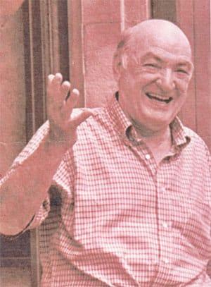 """Addio a """"Zio Italo"""" Gentile, il corniciaio che amava l'arte. La sua bottega un cenacolo di intellettuali"""